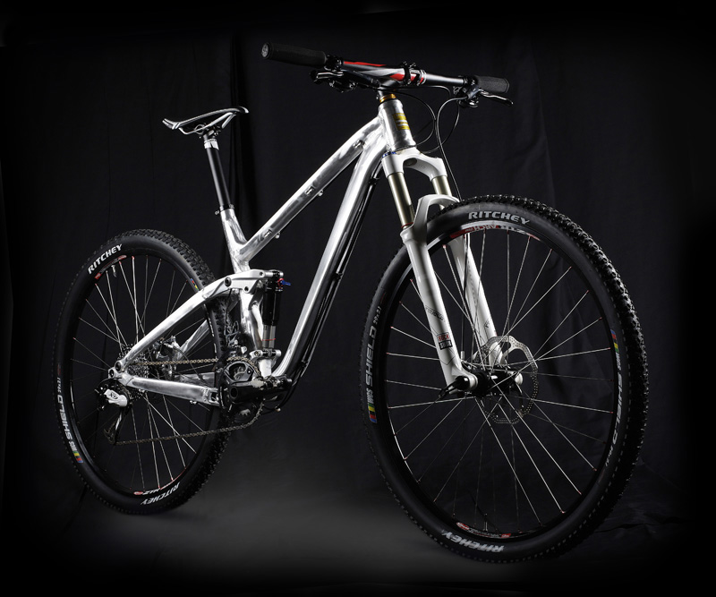 The Best : PYGA 29er's